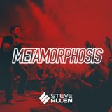 Steve Allen Pres Metamorphosis 016 Live From Pixel @ Mandaraine Club, Buenos Aires, Argentina