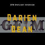 Darien Dean Interview
