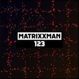 Dekmantel Podcast 123 - Matrixxman