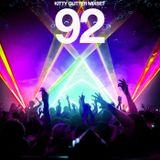 DJ KITTY GLITTER MIXSET #92