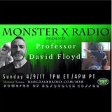 Bigfoot in Literature with Professor David Floyd