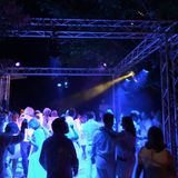White party Dancefloor Full Length (Live in Noailles)