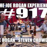 #917 - Steven Crowder