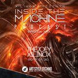 Xilinox Presents : Inside The Machine Podcast | Episode XXX : TheJoey