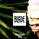 Blonde - Highlights Vol. 002