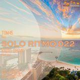 TOM45 pres. SOLO RITMO Radio Show 022 / Beach Grooves Radio