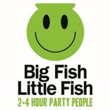 Live at Big Fish Little Fish Edinburgh 'Madchester' special August 2017
