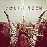 Nathan Rome Presents: Volim Tech (Tech House Set)