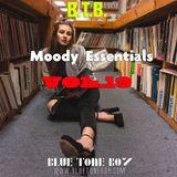 B.T.B. ~ Moody Essentials VOL 19 * Deep House - House Mix *