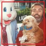 Red Christmas Writer Director Craig Anderson Interview - The Last New Wave