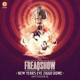 Freaqshow 2016 | Warm-Up Mix