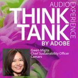 Gwen Migita (Chief Sustainability Officer, Caesars)