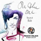 The Art of Blule - A Painter's Impressions of Prince
