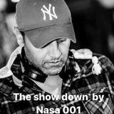 The Show Down By Nasa 001