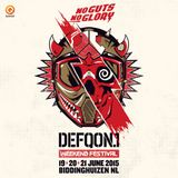 Warchetype @ Defqon.1 2015 | Silver Area | Sunday (21 Jun 2015)