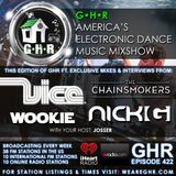 GHR - Ghetto House Radio - The Chainsmokers + VICE & More - Show 422