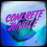Concrete Jungle - 2017-07-20 - Dj Stalefish - Dubstep to Jungle D&B - New Brookie & Ed Solo, Shimon