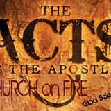 Acts: God Sees the Heart - Audio