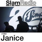 #SlamRadio - 262 - Janice