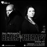 Veronika & Oliver - Black Therapy EP092 on Radio WebPhre.com