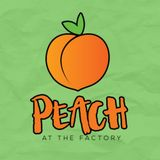 PEACH at The Factory Warm Up Mix By FreeFall