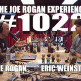 #1022 - Eric Weinstein