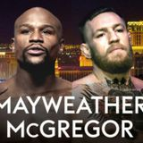BOX On line : FLOYD MAYWEATHER VS CONOR MCGREGOR EN VIVO