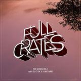 Full Crates Mix Series Vol. 1
