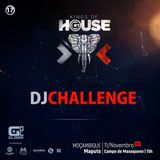 DJ CHALLENGE  KINGS OF HOUSE MIX LIVE BY MASTERCAT DJ