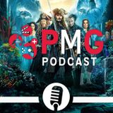 PMG #21 - Pirates of the Caribbean: Dead Franchises Tell No Tales