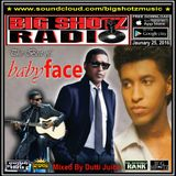 Best of Babyface - Mixed by Dutti Juice
