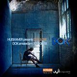 Huiskamer presents DepGlobe at DOK Amsterdam 2017-08-18 (NES076)