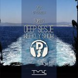 TOM45 pres. Deep Sesje Weekly Show 204