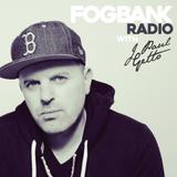 Fogbank Radio 019   Sean Strange