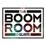 155 - The Boom Room - Secret Cinema