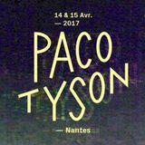 Paco Tyson et la Station Rose | Starting Block | Radio Campus Angers