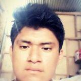 Yampier Gonzales Cruz