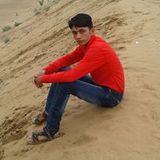 Harish Borawat Kumawat