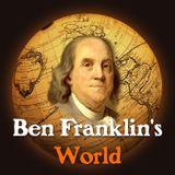 131 Frank Cogliano, Thomas Jefferson's Empire of Liberty