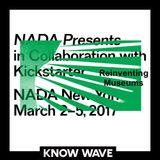 Nada Presents: Reinventing Museums by Willa Köerner and guests - March 5th, 2017