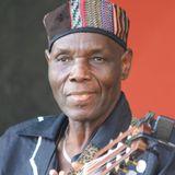 Sonic Africa 034 | 12.05.2010 | Music from Zimbabwe : Oliver Mtukudzi, Thomas Mapfumo, Green Arrows