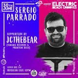 Electric Beach Grooves Vol 9