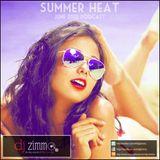 Summer Heat (DJ Zimmo Mix June 2015)