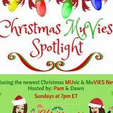 Christmas MuVies Spotlight Episode 2