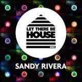 Sandy Rivera - Kings Of Tomorrow #001