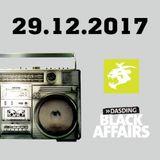 DEEBUZZ SOUND - DASDING RADIO DANCEHALLMIX 2017 - 12