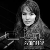 Symmetry by C-Lyn (Premiere) - 06.05.17