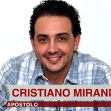 Agora eu Posso Ver - Apóstolo Cristiano Miranda