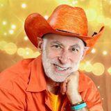 Swami The Orange Cowboy