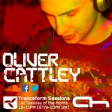 Oliver Cattley - Tranceform Sessions 047